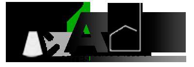 Logo artesaniademadera ret