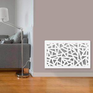 Cubreradiador mosaico