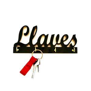Cuelgallaves llaves