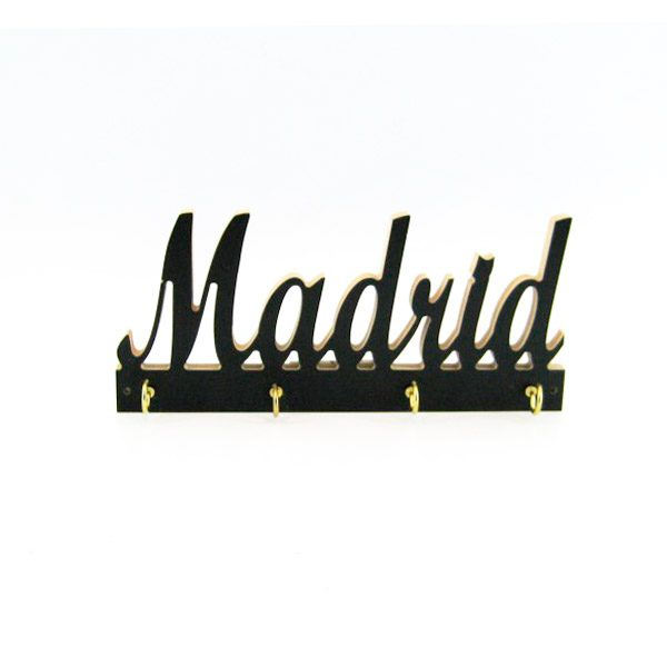 Cuelgallaves Madrid