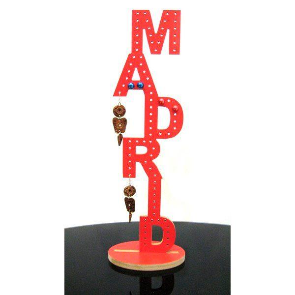 Joyero nombre Madrid