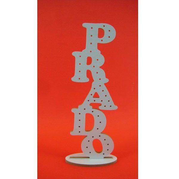 Joyero nombre Prado