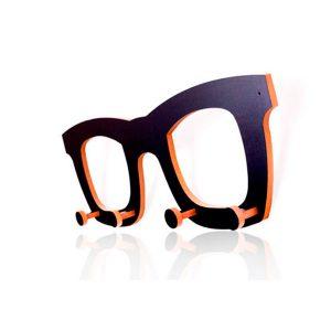 Perchero gafas lado