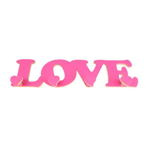 Perchero Love