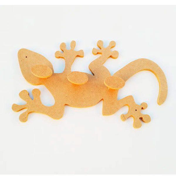 Perchero salamandra dm