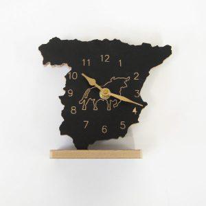 Reloj España