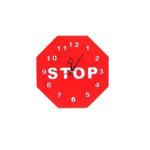 Reloj Stop